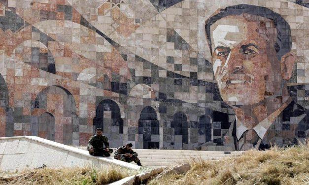 نهج حافظ الأسد.. إنتصار على الحرب