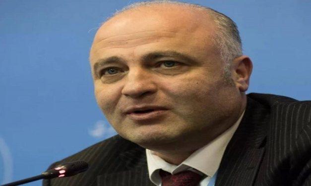 """الأفندي: رسائل """"تنبيهية"""" من موسكو إلى دمشق"""