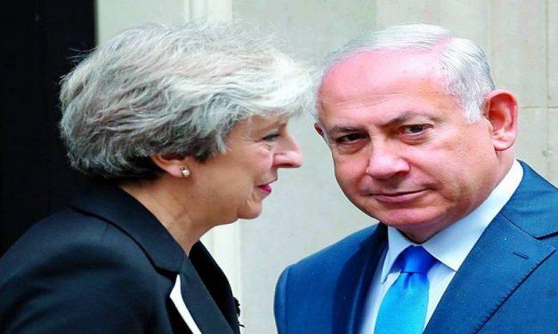 محاولات تبرئة بريطانيا من مأساة فلسطين