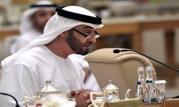 خفايا إتصال ولي عهد الإماراتي بالرئيس الأسد