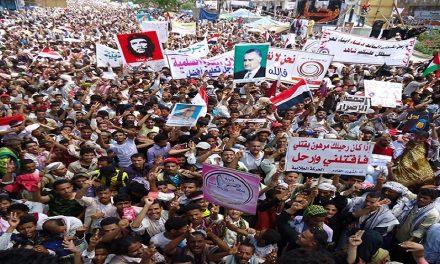 شرعية الحاكم العربي بين إسرائيل وفلسطين