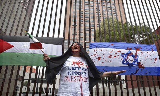 سوریا ودورها في الصراع العربي – الإسرائیلي