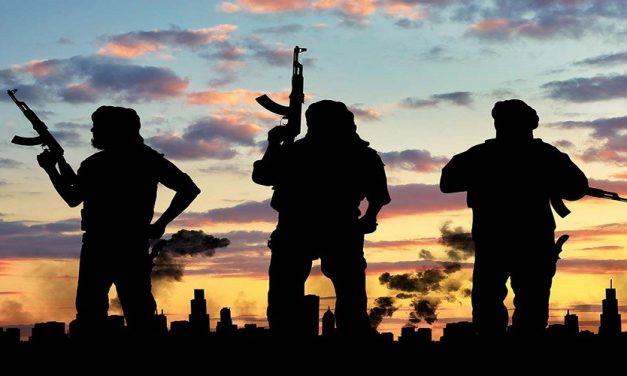 """""""صفقة القرن"""" وإستخدام الإرهاب للقضاء على الأمة"""