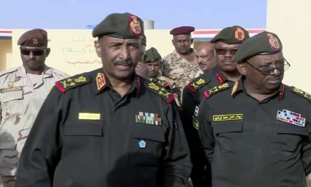 """الوساطة السودانية و""""سد النهضة"""""""