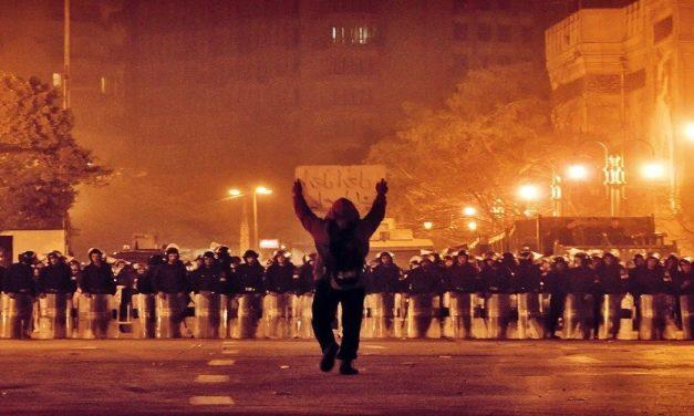 مخاطر تغييب إنتماء المواطن العربي إلى الأمة والدولة