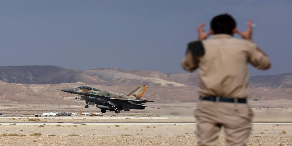 أهداف متعددة للإعتداءات الإسرائيلية على سوريا