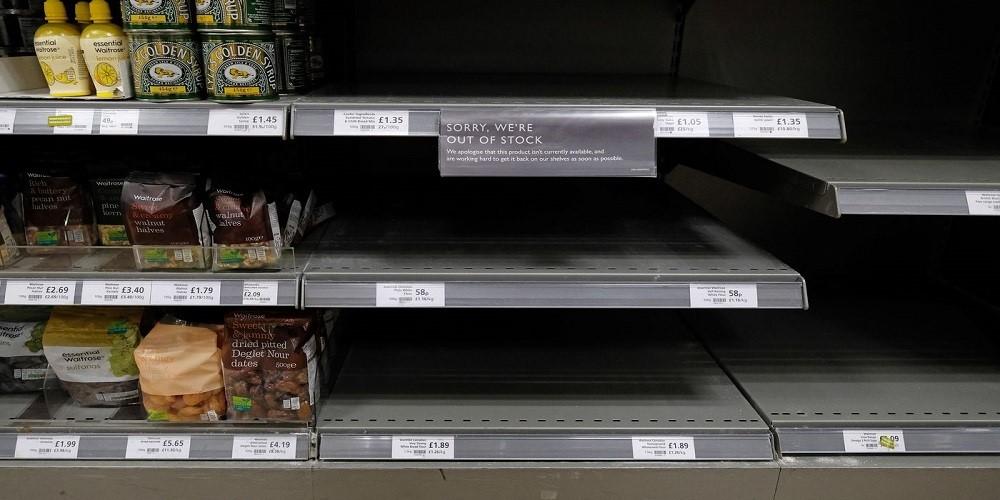 الأمن الغذائي ومواجهة الجوع