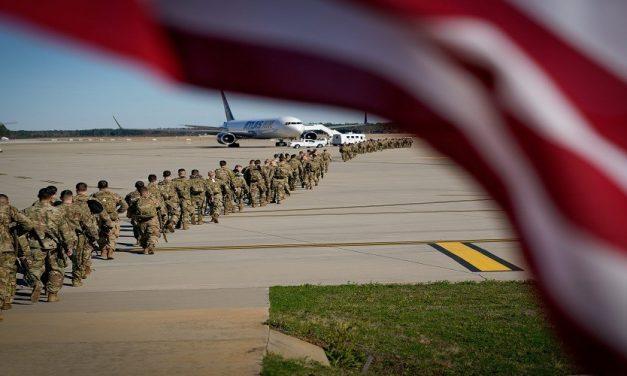 الإستراتيجية الأمريكية وإشعال المنطقة
