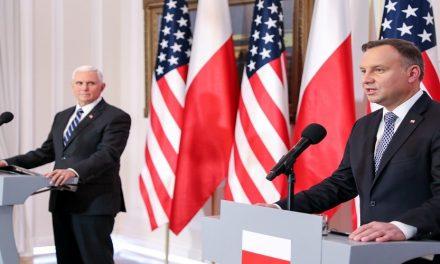 هل يمكن الوثوق بأمريكا؟ سؤال يهم الأمن البولندي في الـ 2020 (1/2)
