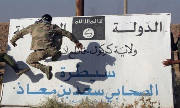 """""""داعش"""" – واشنطن.. ومخطط تقسيم العالم العربي"""