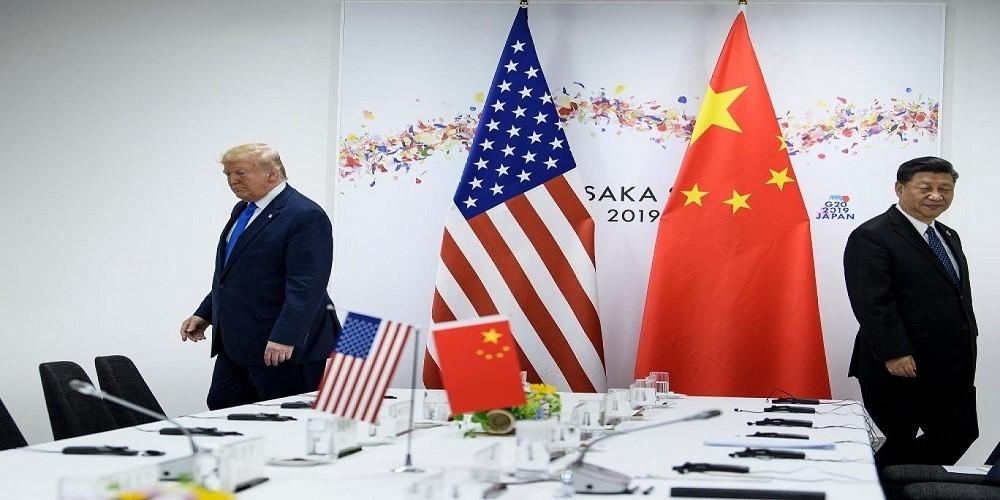 """الصين تسيطر على كشوفات """"كورونا"""" في الشرق الأوسط وغضب ترامب في قمته"""