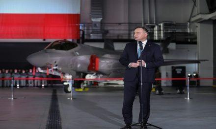هل يمكن الوثوق بأمريكا؟ سؤال يهم الأمن البولندي في الـ 2020 (2/2)