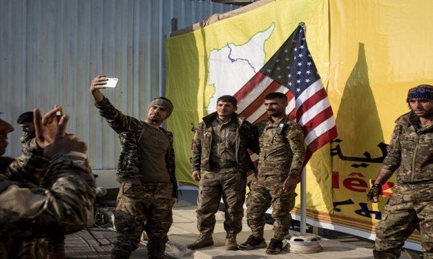 التقارب الكردي – العشائري: المضامين والأهداف