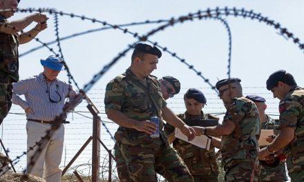 الأمن القومي في مستقبل لبنان (1/3)