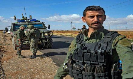 الجزيرة السورية.. إنفجار وشيك؟!