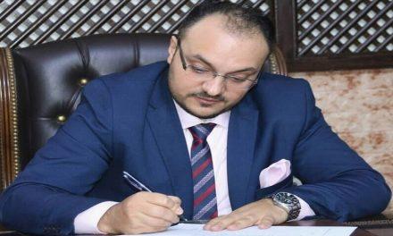 خرَّاط: دعم مصر خيار إستراتيجي سوري
