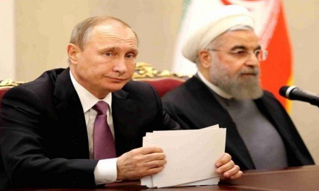 إيران بدورها.. لا بنفوذها