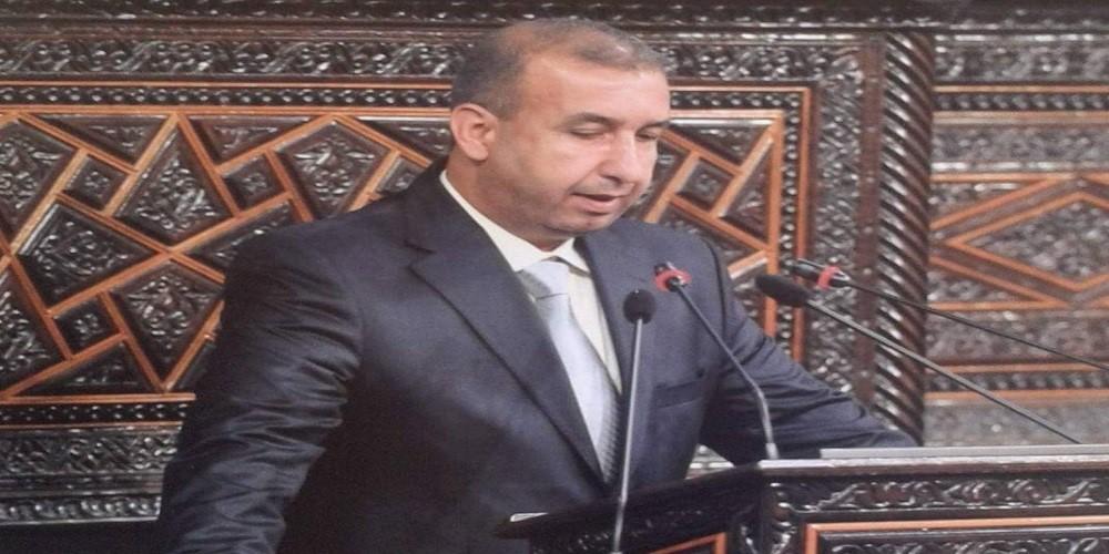 الدرويش: تحقيق مطالب الشعب السوري أولوية