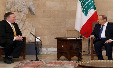 الساحة اللبنانية في مرصد الفوضى الأمريكية