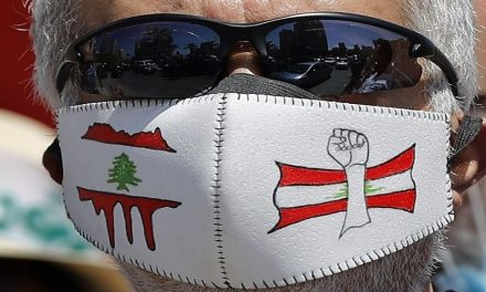 الأمن القومي في مستقبل لبنان (2/3)