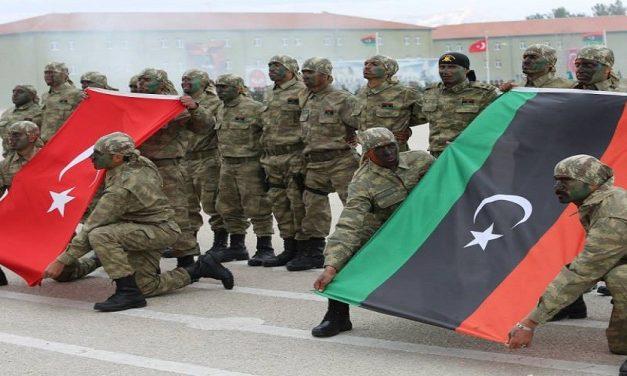 ليبيا.. سيطرة إخوانية وتراجع خليجي