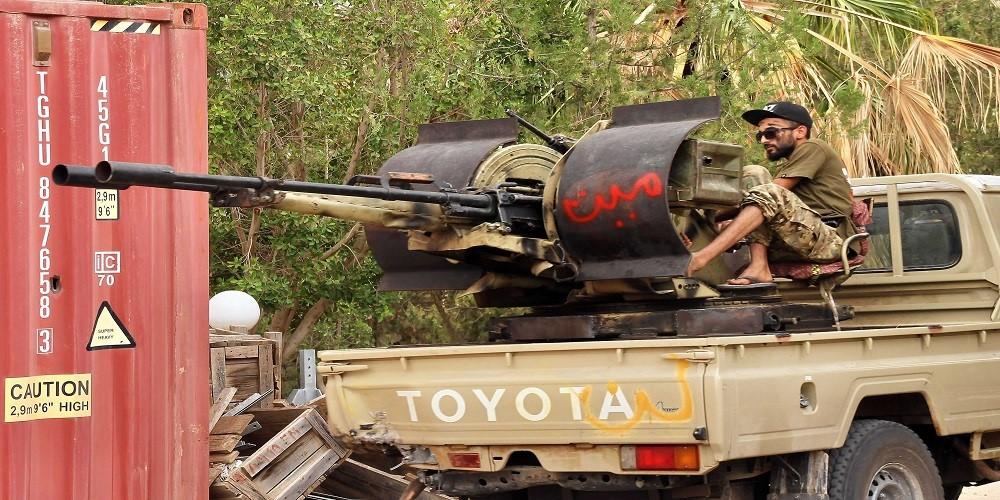 المشهد الليبي.. نحو الحل أم التأزم؟!