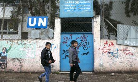 أسطورة اللجوء الفلسطيني وحق العودة