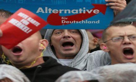 عدد المتطرفين يتزايد في ألمانيا