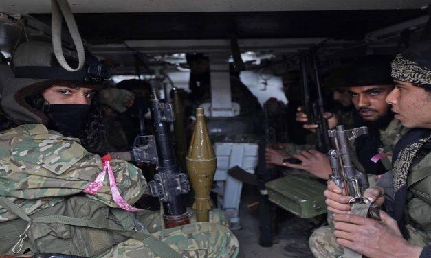 الإرهاب في المواقف الإيرانية – التركية – الروسية ضمن سوريا