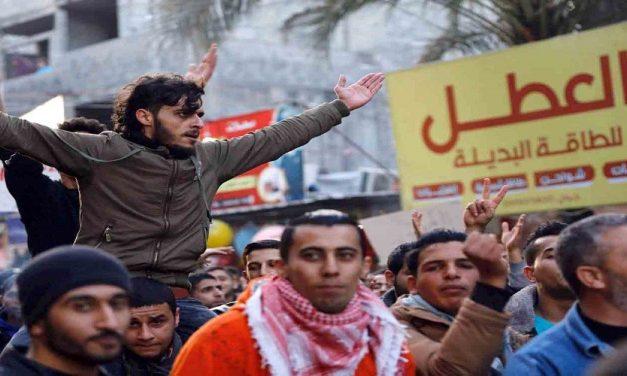 هل تعلمت الشعوب العربية الدرس؟