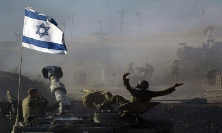 العائد السياسي لحروب إسرائيل في دفع المشروع الصهيوني