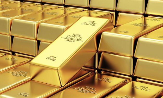 """""""المعدن الأصفر"""" الملاذ الآمن للإقتصاد العالمي"""