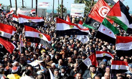 الثورات المضادة واستنساخ الأنظمة السياسية