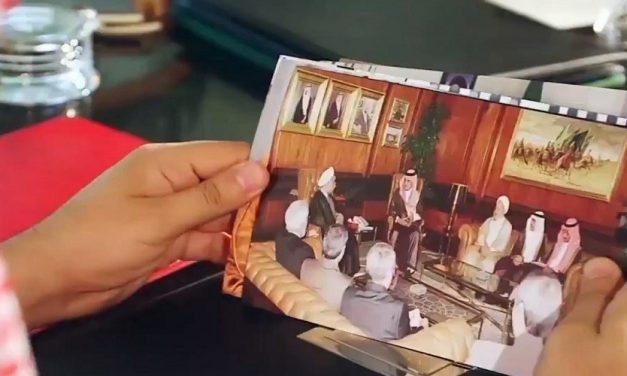 الخلاف مع السعودية عقدة إيرانية