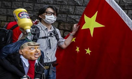 حرب الجيل الخامس بين المارد الصيني والبلطجي الأميركي