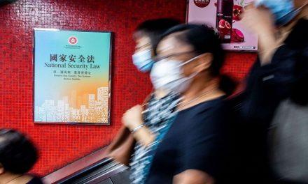 قانون الأمن القومي.. مسعى جديد لتحجيم الصين؟!