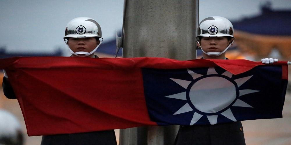 هل تضم الصين تايوان بعد هونغ كونغ؟