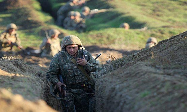 من المستفيد من الأزمة الأرمنية – الأذرية؟