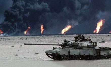 ثلاثون عاماً على غزو الكويت.. حرب غيّرت خارطة الشرق الأوسط