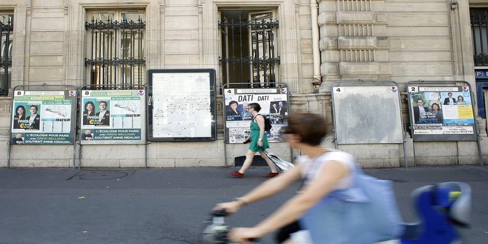 إستقالة فيليب.. أولى نتائج الإنتخابات البلدية الفرنسية