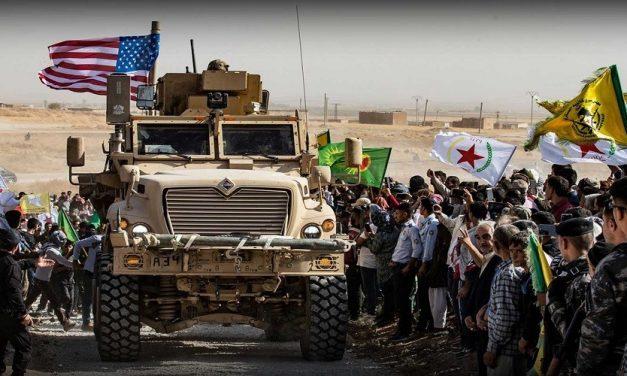 سوريا.. صراع هويَّاتي شرق الفرات