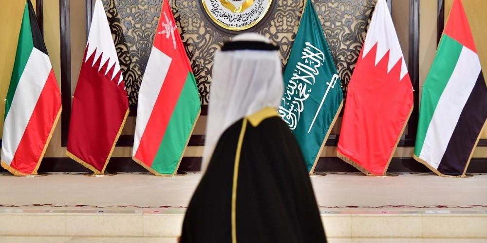 """الدولة الخليجية بعد """"كوفيد 19"""""""