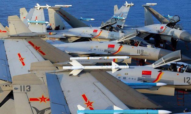 بحر الصين الجنوبي.. حلبة صراع لن تنتهي