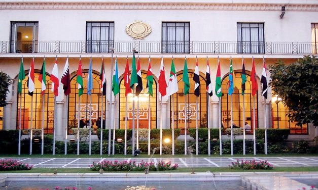 السر وراء دعوة السعودية المفاجئة لعودة سوريا للجامعة العربية