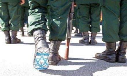 المواجهة الإيرانية الإسرائيلية وموقف العرب منها