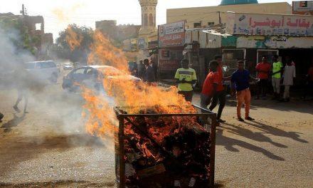 ماذا تخبرنا أحداث ولاية البحر الأحمر السودانية الأخيرة؟