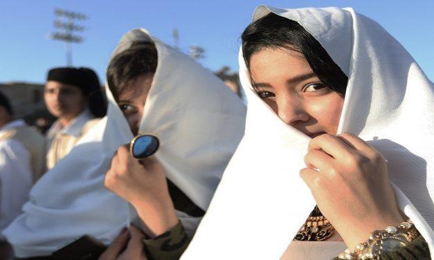 المرأة الليبية وصناعة السلام