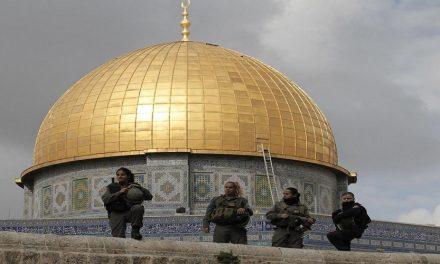 هل يبرر عداء البعض لإيران التخلي عن الأقصى وفلسطين؟