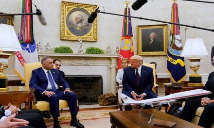 تفاصيل زيارة الكاظمي إلى واشنطن
