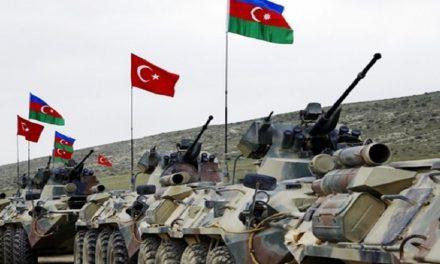 لهذه الأسباب هبَّت تركيا لنصرة أذربيجان في وجه أرمينيا وروسيا